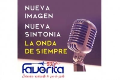 Por resolución de la Comisión Nacional de Telecomunicaciones, Favorita FM de Pedro Juan Caballero cambia su lugar en el dial