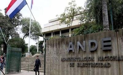 HOY / Por crisis del coronavirus, ANDE posterga vencimiento de facturas
