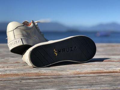 Kruza, los calzados éticos y sustentables