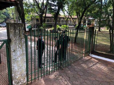 Coronavirus: Municipalidades cierran sus puertas