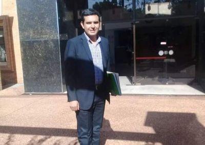 Misiones; concejal santiagueño plantea donar dieta de los ediles al Consejo Local de Salud