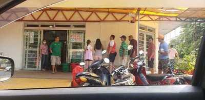 Las medidas de prevención de un supermercado en San Juan Bautista