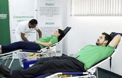 Ante falta de donantes de sangre, pacientes con leucemia corren peligro de muerte , advierten