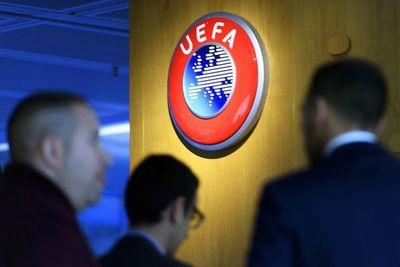 UEFA, abierta a cualquier opción sobre competiciones y Eurocopa