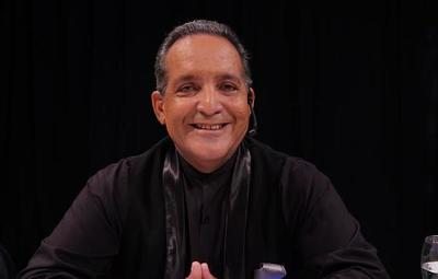 El Profe Nelson Valenzuela en cuarentena