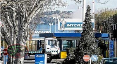 Michelin cierra sus fábricas en España, Francia e Italia por el coronavirus