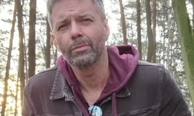 HOY / Raúl Vega bromea con pandemia de Coronavirus y en redes lo eschachan