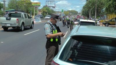 Caminera prorroga por un mes sanciones por vencimientos de licencias y patentes de rodados