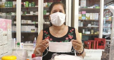 Israel enviará 100 mil tapabocas a Paraguay