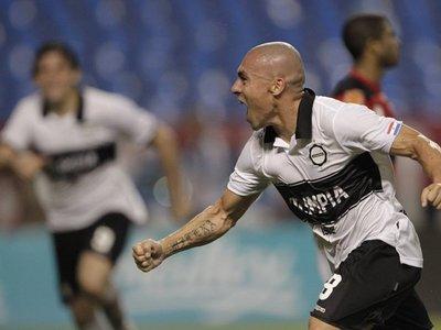 A 8 años del heroico empate de Olimpia a Flamengo