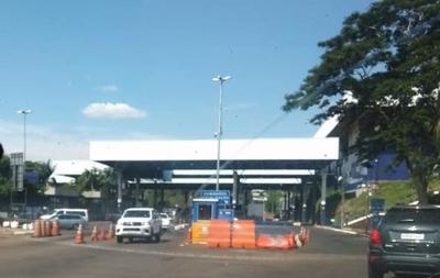 Brasil mantiene abierta sus fronteras