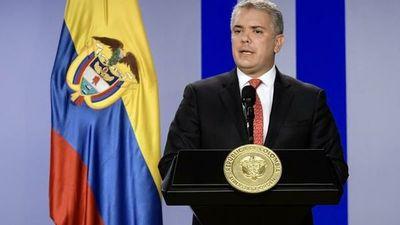 Colombia cierra todas sus fronteras terrestres y fluviales hasta 30 de mayo
