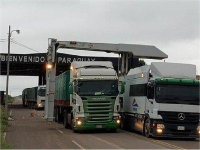 Coronavirus: Aduana garantiza libre movimiento en puertos habilitados