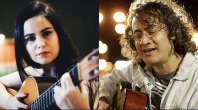 """HOY / """"Música para quedarse en casa"""": Artistas suman su voz desde redes para amenizar cuarentena"""