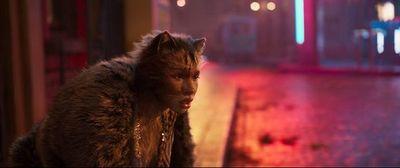 """""""Cats"""" arrasa en los Premios Razzie a las peores películas del año"""