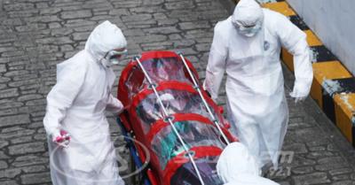 Muerte sospechosa por Coronavirus: denuncian inacción de autoridades
