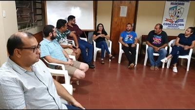Coronavirus: Periodistas aprenden protocolo de información