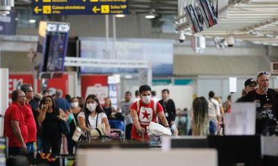 Brasil inyectará US$ 29.100 millones en su economía para enfrentar el coronavirus