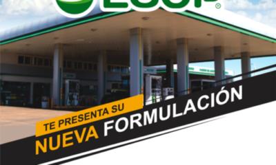 » Ecop dispone de nuevo diesel amigable con el medio ambiente