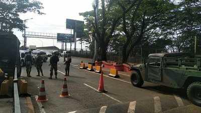 Gobierno endurece restricciones en la frontera