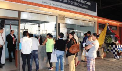 Covid-19: En PJC los controles serán en Chirigüelo