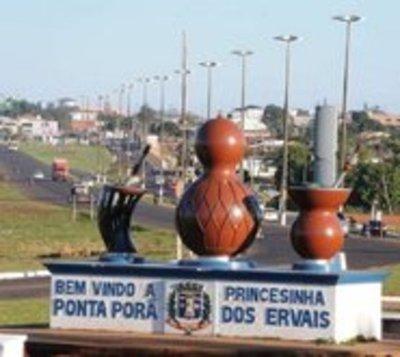 Chirigüelo será el punto de control migratorio en Pedro Juan Caballero