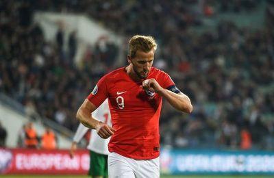 Inglaterra anula sus amistosos de junio
