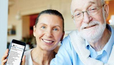 #QuedateEnCasa: lanzan un servicio de compras para mayores de 60 años