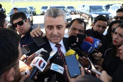 Villamayor no respetó cuarentena y puso en peligro a mucha gente