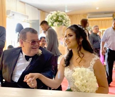 Friedmann querelló a su esposa y pide cárcel