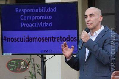 COVID-19 en Paraguay: casos confirmados ascienden a 11
