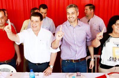 Villamayor defiende pacto entre Cartes y Mario Abdo