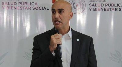 Villamayor incumplió protocolo al no respetar cuarentena a su vuelta de Argentina, confirma Mazzoleni