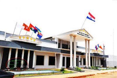 Covid19: Horario especial en la Gobernación de Amambay