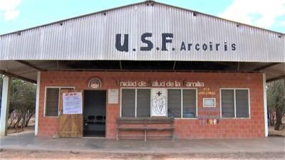 Unidades de Salud Familiar aguardan entrega de insumos en el Chaco