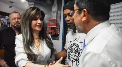 "La ""empresaria"" Dalia López sigue prófuga alegando ser ""vulnerable"" al Coronavirus"