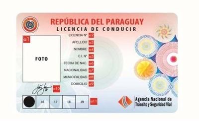 HOY / Solicitan postergar vencimiento de licencias sin multas