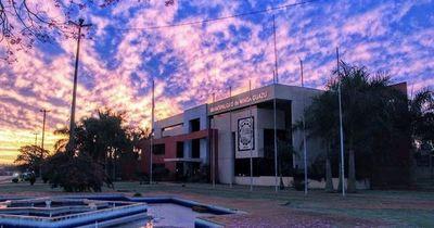 Municipalidad de Minga Guazú cierra sus puertas