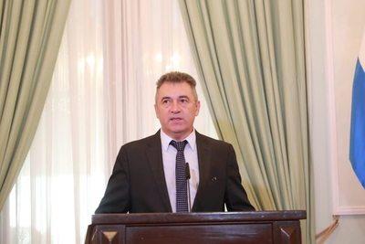 Ande: tarifas solamente pueden bajar por orden del presidente Mario Abdo Benítez, dice Villordo