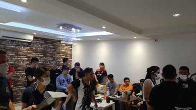 CORONAVIRUS: ALLANAN vivienda donde estaban 15 CHINOS en CDE