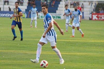 Pablo Zeballos y la vida de un deportista en cuarentena