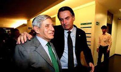 Ministro de Bolsonaro da positivo en test de COVID-19
