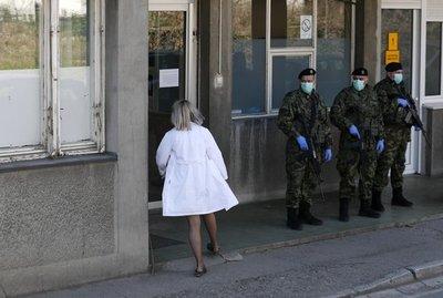 Escasez de médicos agobia a Europa Oriental