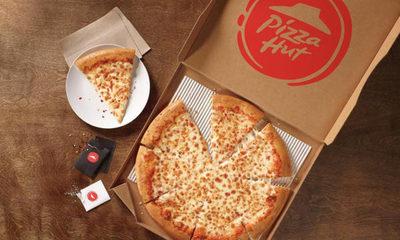 Pizza Hut enfoca sus servicios y operaciones al delivery