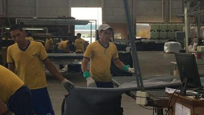 Unos 120 obreros temen quedar sin empleo en Carapeguá
