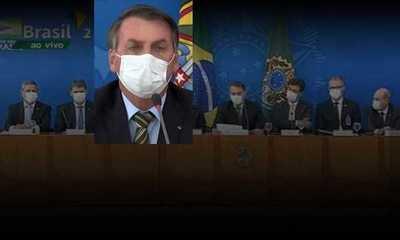 """Brasil declarará estado de """"calamidad"""" para liberar recursos por el COVID-19"""