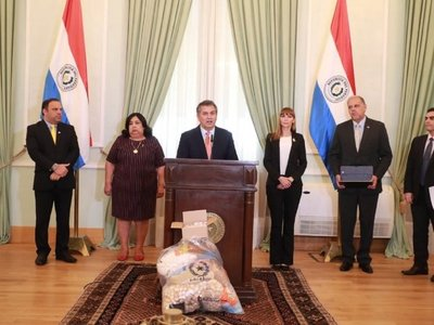 Gobierno entregará kits de alimentos a trabajadores informales