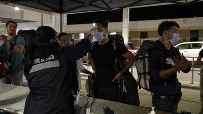 Chile decreta estado de excepción para afrontar el Covid-19