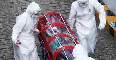 Récord de muertes en Italia por coronavirus: 475 víctimas en un solo día