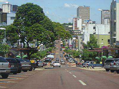 Confirman el primer caso de coronavirus en Foz de Yguazú